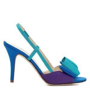 Kate Spade Stella Slingback Heels